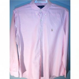 Polo by Ralph Lauren men's XL long sleeve shirt